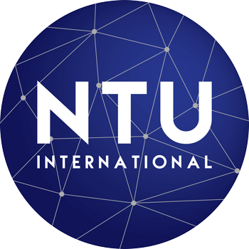 NTU International logo
